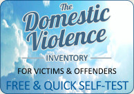 Domestic Violence Inventory for Victims and Offenders